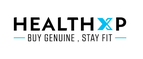 Healthxp - Flat Rs. 200 Cashback on order value of Rs. 3000 and above.