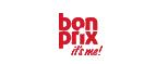 bonprix, Бесплатная доставка для всех клиентов