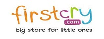 Firstcry – Flat 25% OFF* on Nursery Range.
