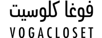 vogacloset.com - Up to 50% off on selected items!