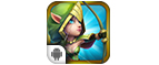 111 Castle Clash [Android, incent, RU]