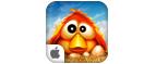 Bubble Birds 4 [iOS, non-incent, 6 countries]