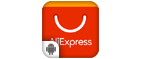 Aliexpress [Android,non-incent,Many countries]