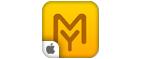 MyBook [iOS, non-incent, RU+CIS]