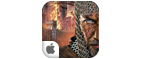 Throne: Kingdom at War [iPhone,non-incent,RU]