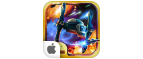 Space Rangers: Legacy [iPad, non-incent, KZ BY]