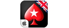 PokerStars [iOS,non-incent,UK]