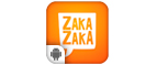 ZakaZaka [Android,non-incent,RU]