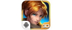 Final Clash - 3D FANTASY MMORPG [Android, non-incent, US CA UK AU]